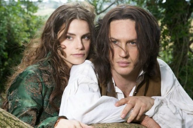 Жена Тома Харди - фото с женой и сыном, личная жизнь, новости