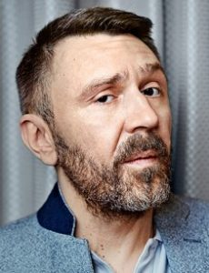 Дети Сергея Шнурова - фото, биография, жены