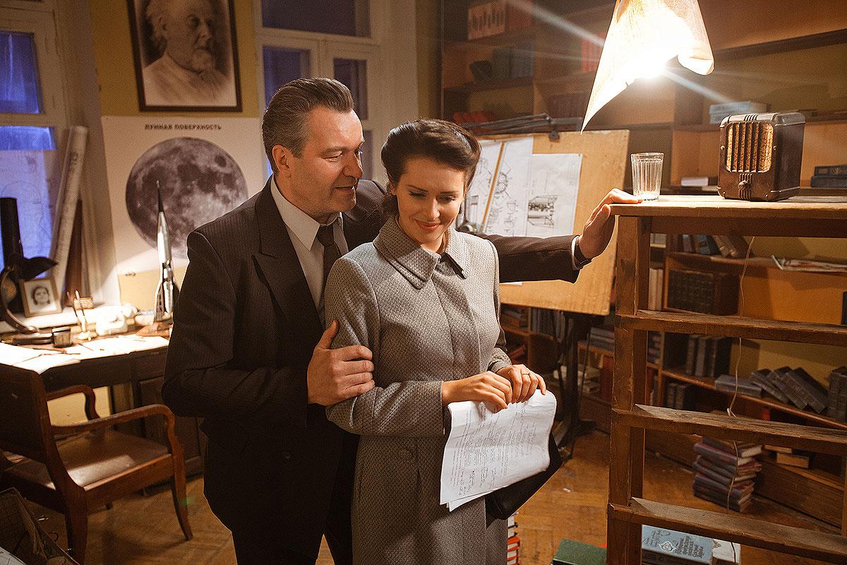 Муж Лидии Арефьевой - фото, личная жизнь, биография, дети