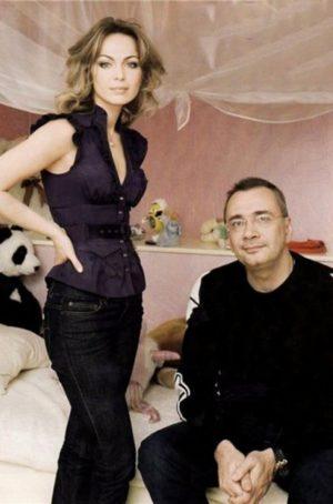 Бывшая и новая жена Константина Меладзе - фото, биография, личная жизнь, дети