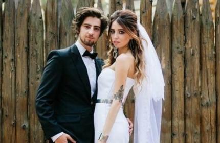 Муж Нади Дорофеевой - фото, свадьба, личная жизнь