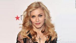 Дети Мадонны - фото родных и приемных детей певицы