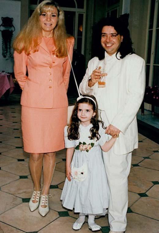 Дети Галины Юдашкиной - фото, личная жизнь, муж
