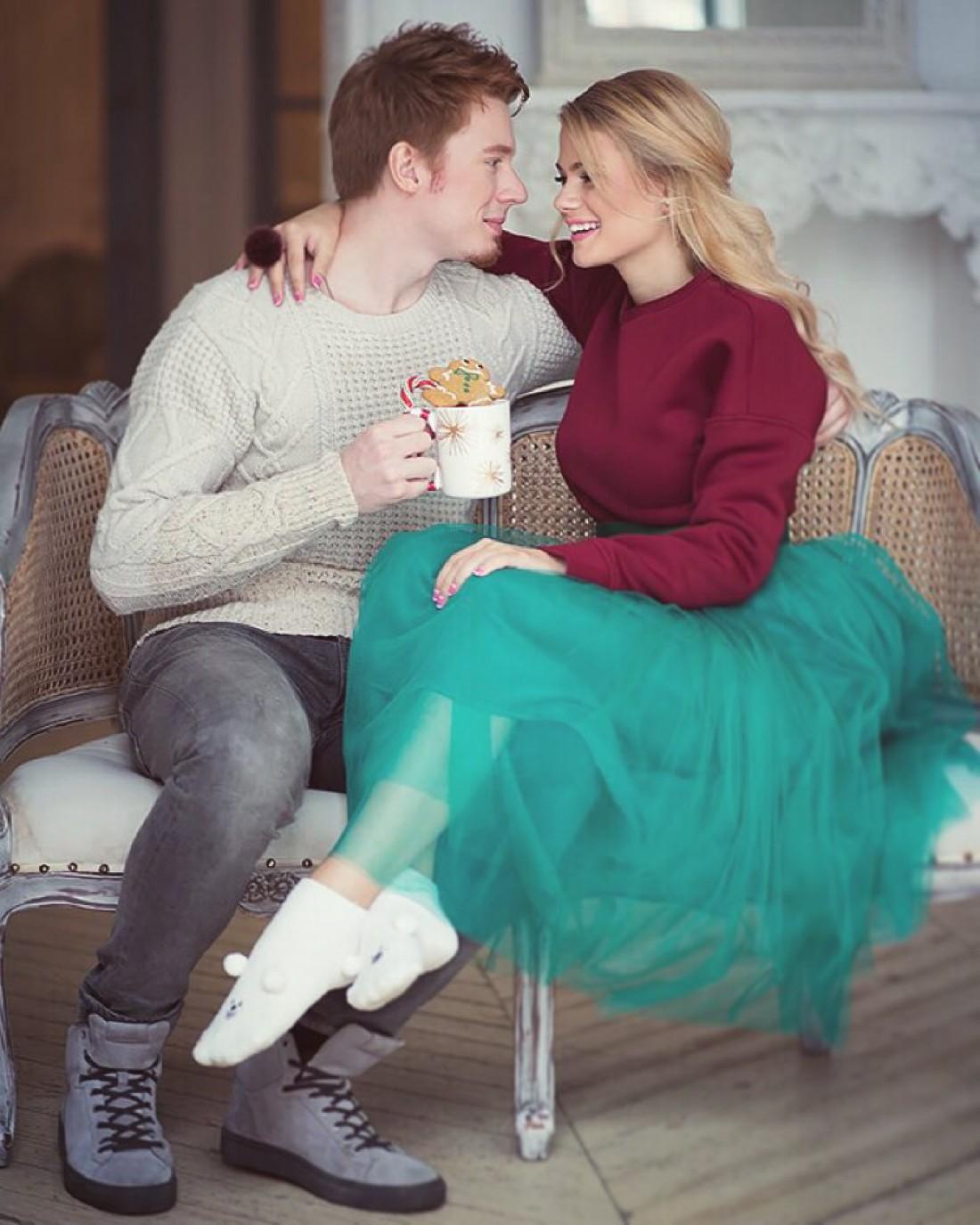 Жена Никиты Преснякова - фото, биография, свадьба