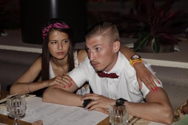 Муж Любови Аксеновой - фото, биография, личная жизнь, свадьба