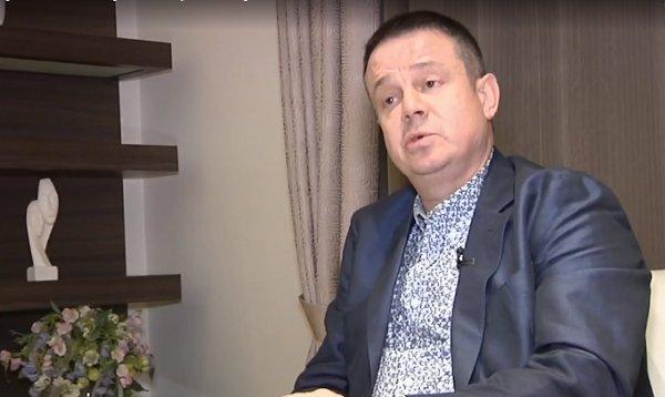 Муж Алены Кравец - фото, биография