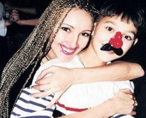 Дети Леры Кудрявцевой - фото, второй ребенок, муж