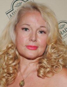 Елена Кондулайнен в молодости и сейчас - фото и биография актрисы