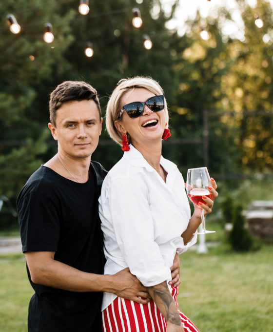 Жена Ильи Соболева — фото