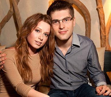 Личная жизнь Дмитрия Борисова - фото, жена, биография, дети