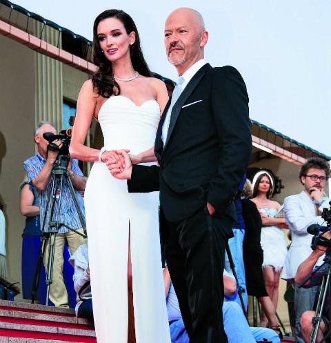 Новая жена Федора Бондарчука - фото, личная жизнь, новости