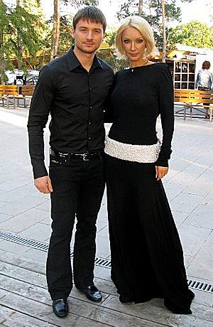 Сын Сергея Лазарева — фото, кто мать, кто родил сына певцу