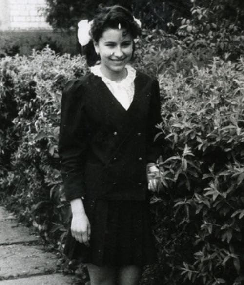 Дети Ани Лорак - фото, биография, личная жизнь, муж
