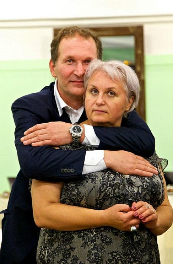 Жена Федора Добронравова - фото, семья, биография, дети