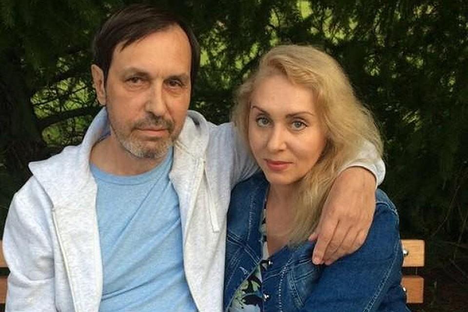 Жена Николая Носкова - фото, возраст, биография, дети