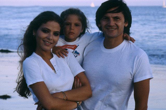 Дети Орнеллы Мути- фото, личная жизнь, мужья