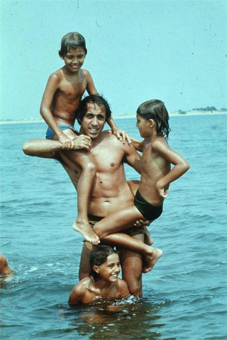 Дети Адриано Челентано - фото, биография , жена, сейчас