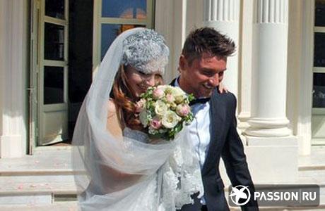 Жена Сергея Лазарева - фото, личная жизнь, дети