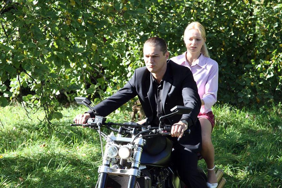 Жена Романа Курцына - фото, биография, личная жизнь