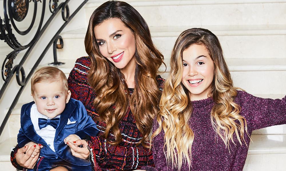 Дети Анны Седоковой - фото, сколько, мужья, семья