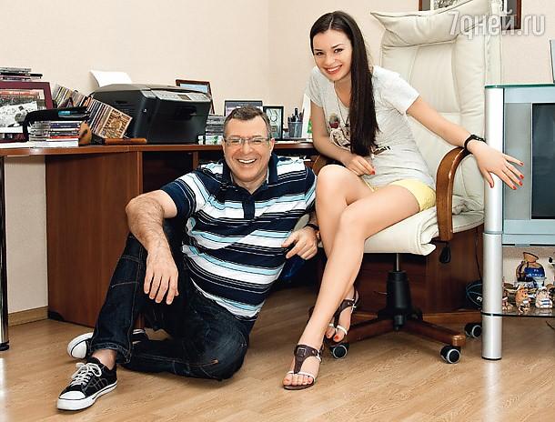 Отец Ивана Урганта - фото, биография, отношения