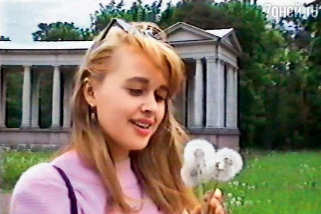 Мужья Анастасии Заворотнюк - фото, биография, личная жизнь, дети