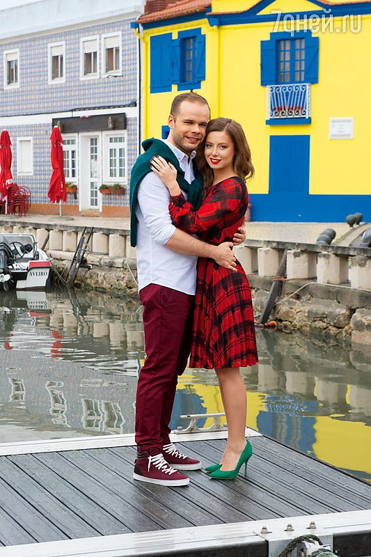 Муж Юлии Савичевой- фото, биография