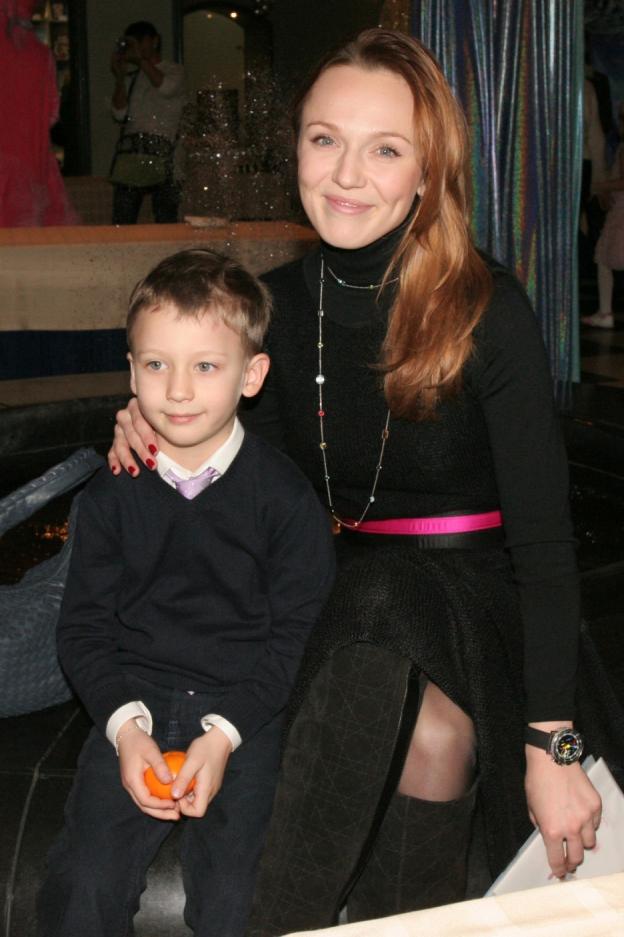 Сыновья Валерия Меладзе - фото детей певца, новости