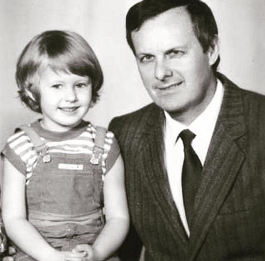 Родной отец Ксении Собчак - фото, биография
