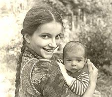 Дети Аллы Сигаловой - фото, личная жизнь, муж