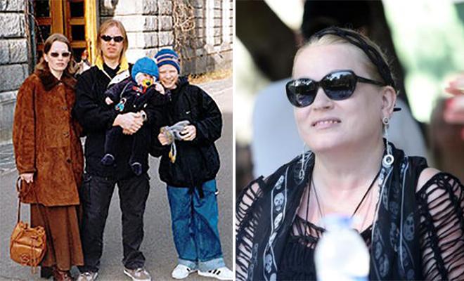 Жена Виктора Дробыша - фото, личная жизнь