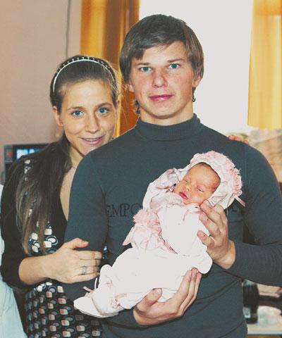 Личная жизнь Юлии Барановской — бывшие отношения