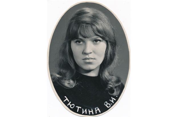 Дети Валентины Матвиенко – фото, личная жизнь