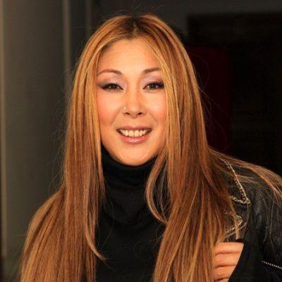 Муж Аниты Цой - фото, личная жизнь, дети