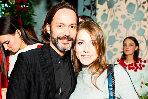 С кем встречается Юлия Барановская сейчас