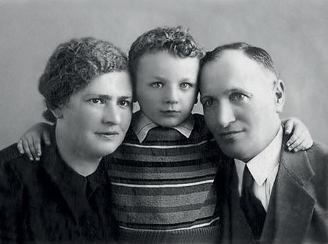 Дети Михаила Жванецкого - фото, биография, семья