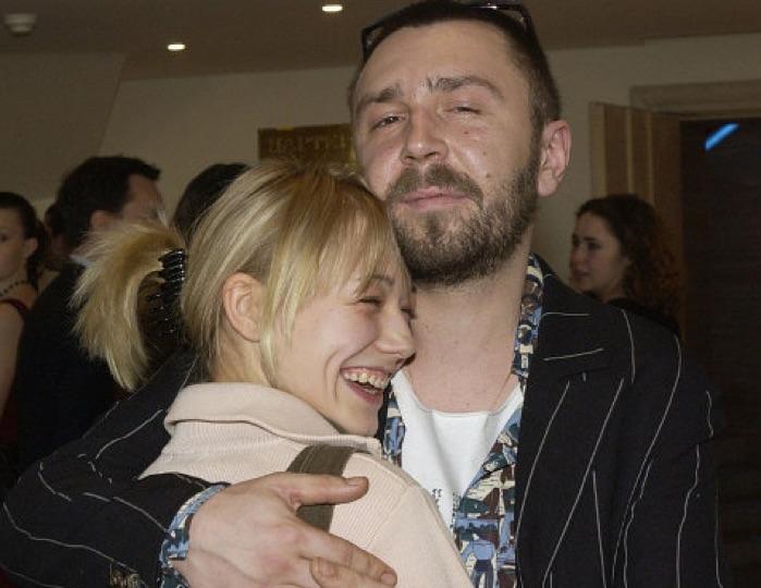 Жена Сергея Шнурова - фото, личная жизнь, биография
