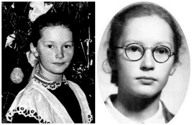 Алла Пугачева в молодости - фото