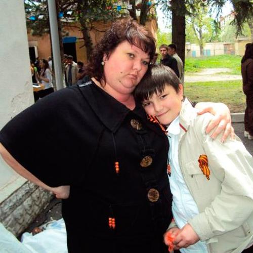 Дети Ольги Картунковой - фото с мужем и детьми, семья