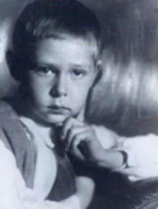 Дети Олега Ефремова - фото, личная жизнь