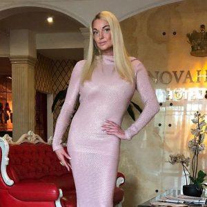 Дочь Анастасии Волочковой - фото, личная жизнь