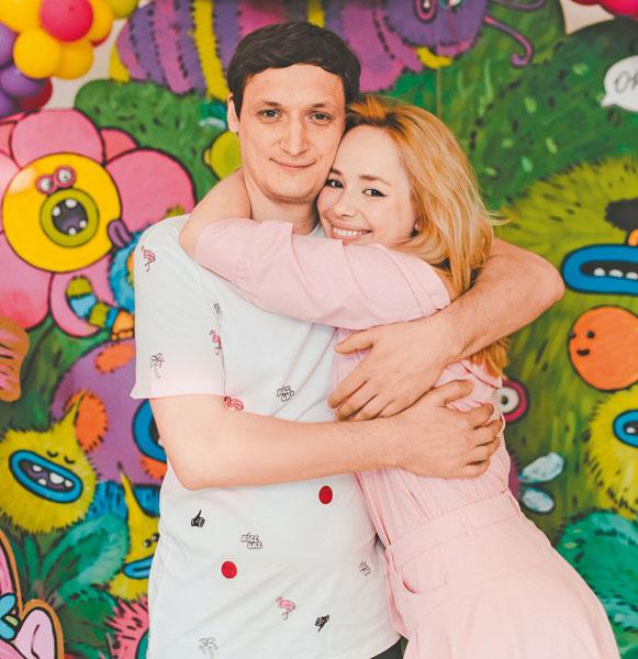 Зоя Бербер и ее муж - фото, личная жизнь