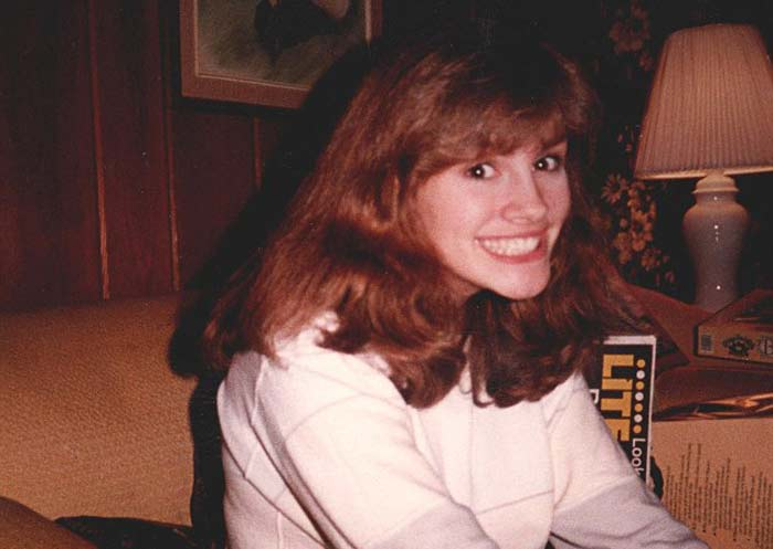 Джулия Робертс в молодости - фото, личная жизнь