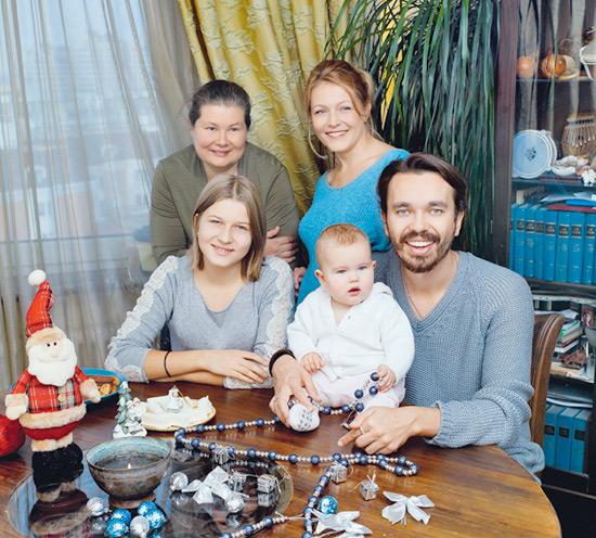 Муж Эльвиры Болговой - фото, личная жизнь, дети