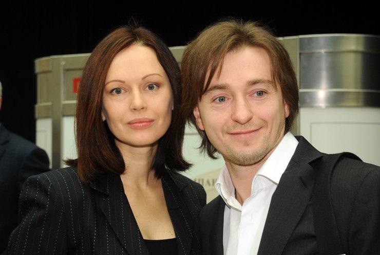 Мужья Ирины Безруковой — фото