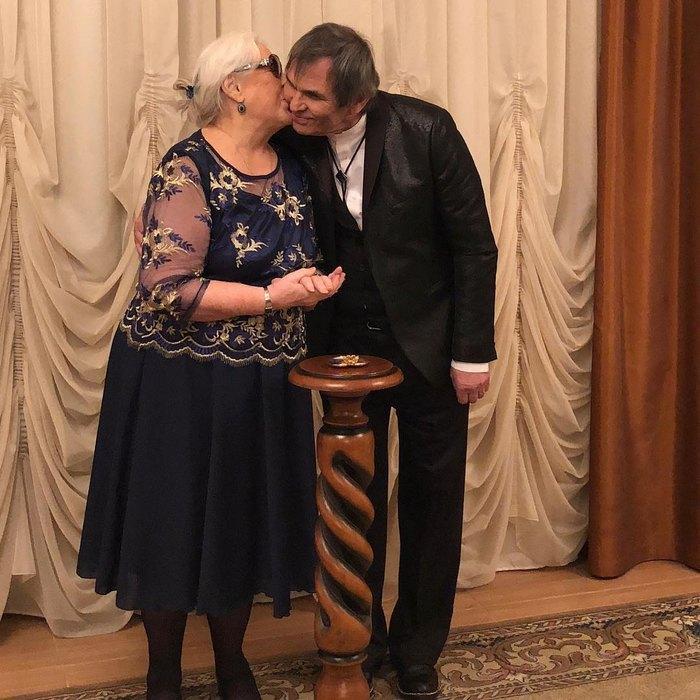 Жены Бари Алибасова - фото, личная жизнь