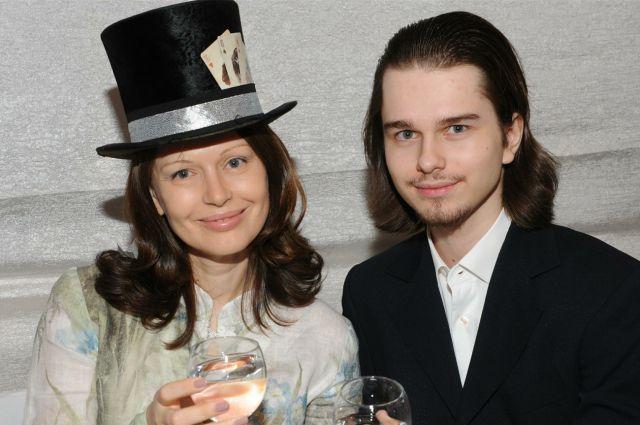 Мужья Ирины Безруковой- фото, личная жизнь