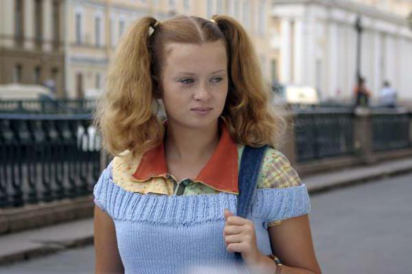 Дети Екатерины Копановой - личная жизнь