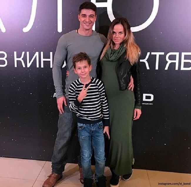Дети Станислава Бондаренко - личная жизнь