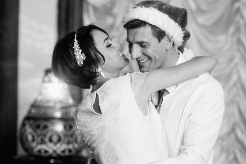 Жена Александра Устюгова - личная жизнь